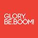 glorybeboom logo